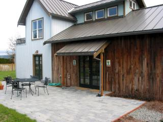 The Barn at Langley - Langley vacation rentals