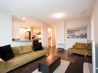 D24-Yaletown amazing 2 bedroom - Vancouver vacation rentals