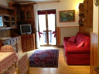Charming apt:sking into the heart of the Dolomiti - Madonna Di Campiglio vacation rentals