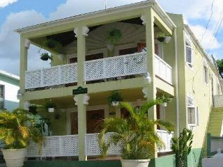 AIRY APARTMENT, SUPER LOCATION IN PAYNES BAY - Paynes Bay vacation rentals
