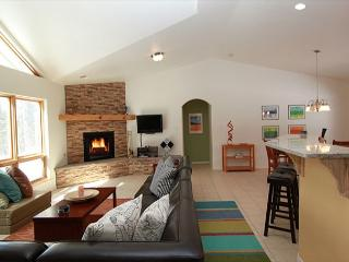 Angel Haven - Angel Fire Vacation Rental @ 10k Ft - Angel Fire vacation rentals