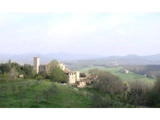 Villa for 6persons in Medioeval castle in Chianti - Montebenichi vacation rentals