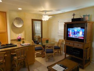 1 bdrms, true comfort, steps to sand!! - Laguna Beach vacation rentals