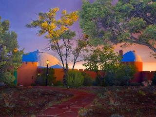 Rass Mandal - Residence on 10 Acres with Pool - Santa Fe vacation rentals