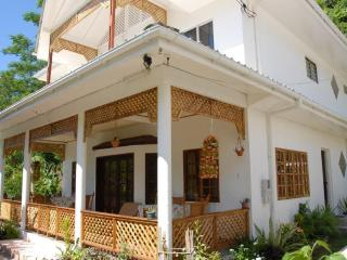 SunGlow Holiday Villa - Tropical / Sunset Views - Seychelles vacation rentals