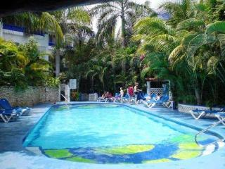 Pool view - 2 bed - two bath