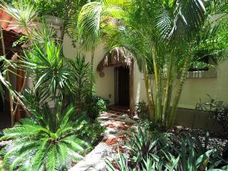 VC11 - Amazing Tropical Villa at Playacar Fase 1 - Playa del Carmen vacation rentals
