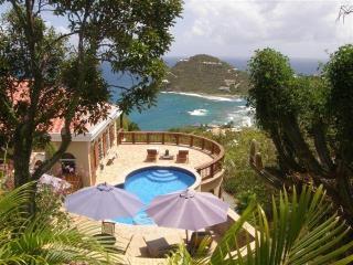 Hart Bay Ridge:Comfort, Quality, Privacy. - Coral Bay vacation rentals