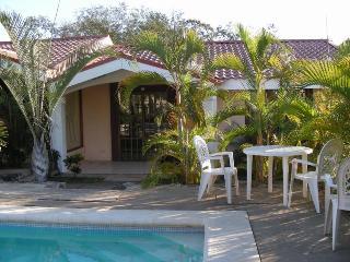 Villa Horizontes No 4-Cozy, comfortable, great! - Playas del Coco vacation rentals