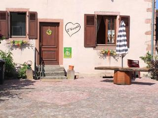Harzala - Charming holiday rental in Alsace - Freland vacation rentals