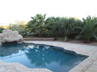 4 bd house with pool on Aguila Golf Course Phoenix - Phoenix vacation rentals
