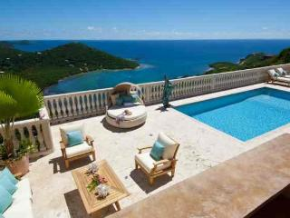 Eco Serendib Villa & Spa - Call for Specials! - Cruz Bay vacation rentals