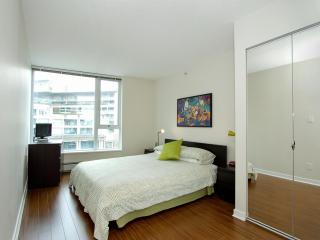 D10 - Luxurious 2 bedroom - Vancouver vacation rentals