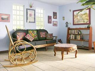 Guayacan Oceanfront Apartment - Esperanza vacation rentals