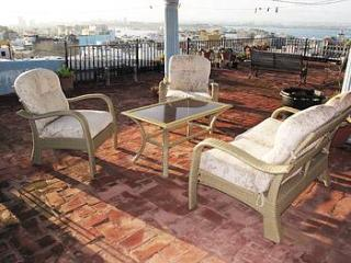 High Terrace Penthouse Apartment - San Juan vacation rentals
