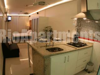 Luxury Studio/1 bedroom, Copacabana - Cod: 0-46 - Rio de Janeiro vacation rentals