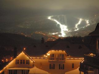Mont Tremblant Mountain-Home Condo, Accom. up to 8 - Mont Tremblant vacation rentals
