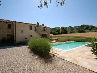 La Cascina, near Force, Ascoli Piceno, Le Marche - Force vacation rentals