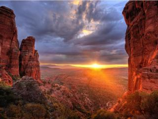 $169 Great VIEWS Sedona Vacation Rental Sleep 2-8 - Sedona vacation rentals