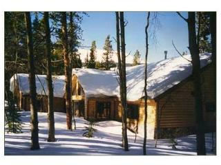 The Homestead - Breckenridge vacation rentals