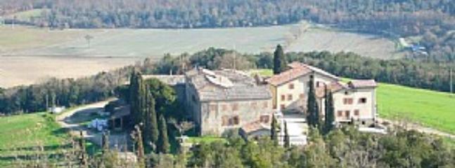 Casa Prospero E - Image 1 - Siena - rentals