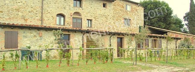 Casa Prospero E - Image 1 - Casal di Pari - rentals
