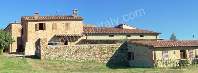 Casa Prospero F - Image 1 - Casal di Pari - rentals