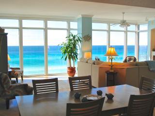 5 Star Award Winning 4BR/4BA Gulf Front Condo! - Panama City Beach vacation rentals