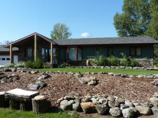 Rockin TJ Ranch Vacation Home - Bozeman vacation rentals