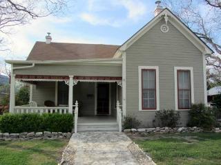 Antique Rose - Fredericksburg vacation rentals