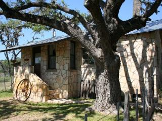 Flat Rock Ranch - Center Point vacation rentals