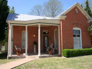 Hotopp House - 1914 Suite - Fredericksburg vacation rentals