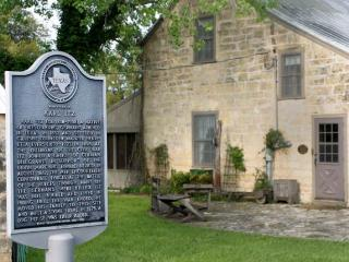 Palo Alto Creek Farm - Itz House - Fredericksburg vacation rentals