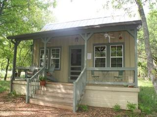 Romantic House with Hot Tub and Satellite Or Cable TV - Fredericksburg vacation rentals