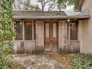 Austin Street Retreat - Kristin's - Fredericksburg vacation rentals