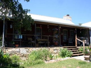 Vacation Rental in Texas Hill Country