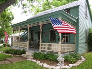 Second Home - Fredericksburg vacation rentals