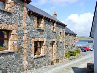 KING COTTAGE, family friendly, with a garden in Cleggan, County Galway, Ref 8315 - County Galway vacation rentals
