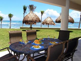3 bedroom Apartment with Internet Access in Puerto Aventuras - Puerto Aventuras vacation rentals