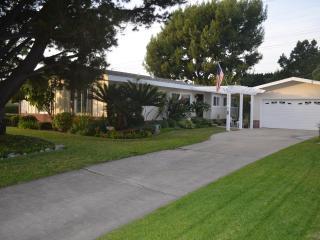 Location, Location - Walk Across the ST. to Disney - Anaheim vacation rentals