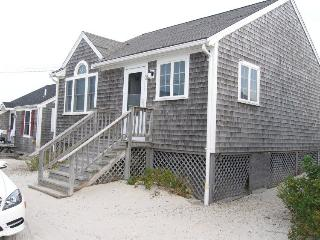 Beautiful 2 bedroom House in East Sandwich with Deck - East Sandwich vacation rentals