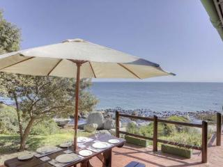The Milestone:  Idyllic Self Catering Holiday Home - Kalk Bay vacation rentals