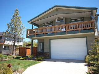 Vacation Rental in Lake Tahoe