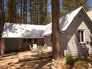 1 bedroom Cabin with Deck in South Lake Tahoe - South Lake Tahoe vacation rentals