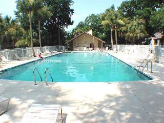 Courtside 43 - Forest Beach 1st Floor Flat - South Carolina Island Area vacation rentals