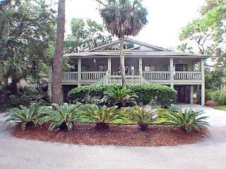 Egret Lane 18 - North Forest Beach Home - Hilton Head vacation rentals