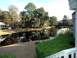 Lake Forest 3304 - Sea Pines One Level Condo - Hilton Head vacation rentals