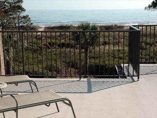 Ocean Club 40 - Rooftop Deck!! Ocean Front - Hilton Head vacation rentals