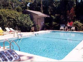 Ocean Gate 9 - Forest Beach Townhouse - Hilton Head vacation rentals