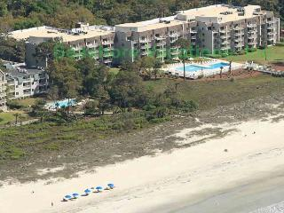 Ocean One 406 - Beachside 4th Floor Condo - Hilton Head vacation rentals